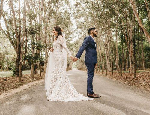 Planeje seu casamento perfeito hoje